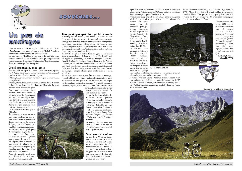 Voyage à vélo dans les Alpes