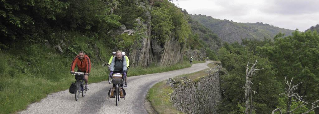 les rencontres : Vallée de la Cance