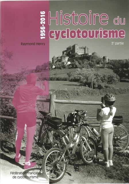 Histoire du cyclotourisme