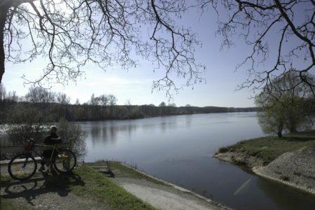 Autour du canal de Briare