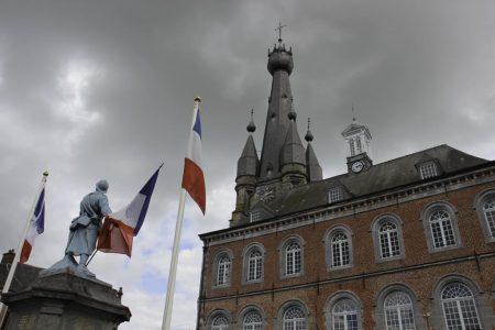 Solre-le-Château