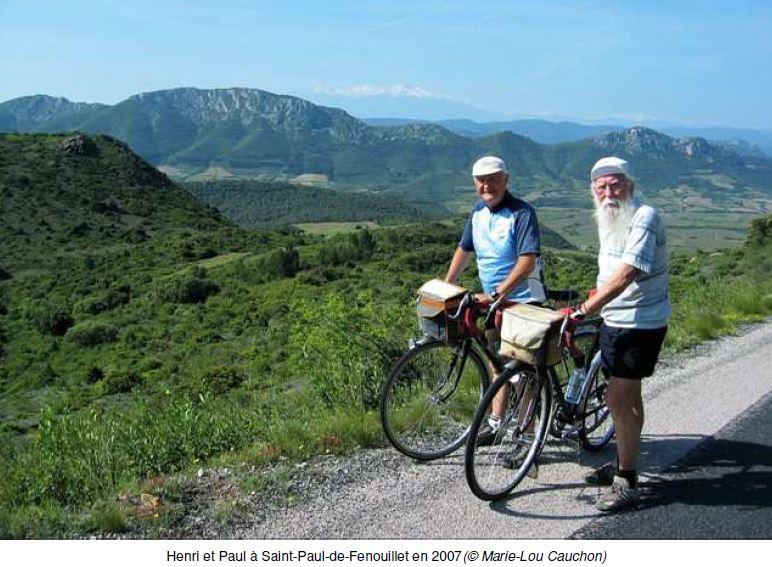 Paul et Henri Bosc