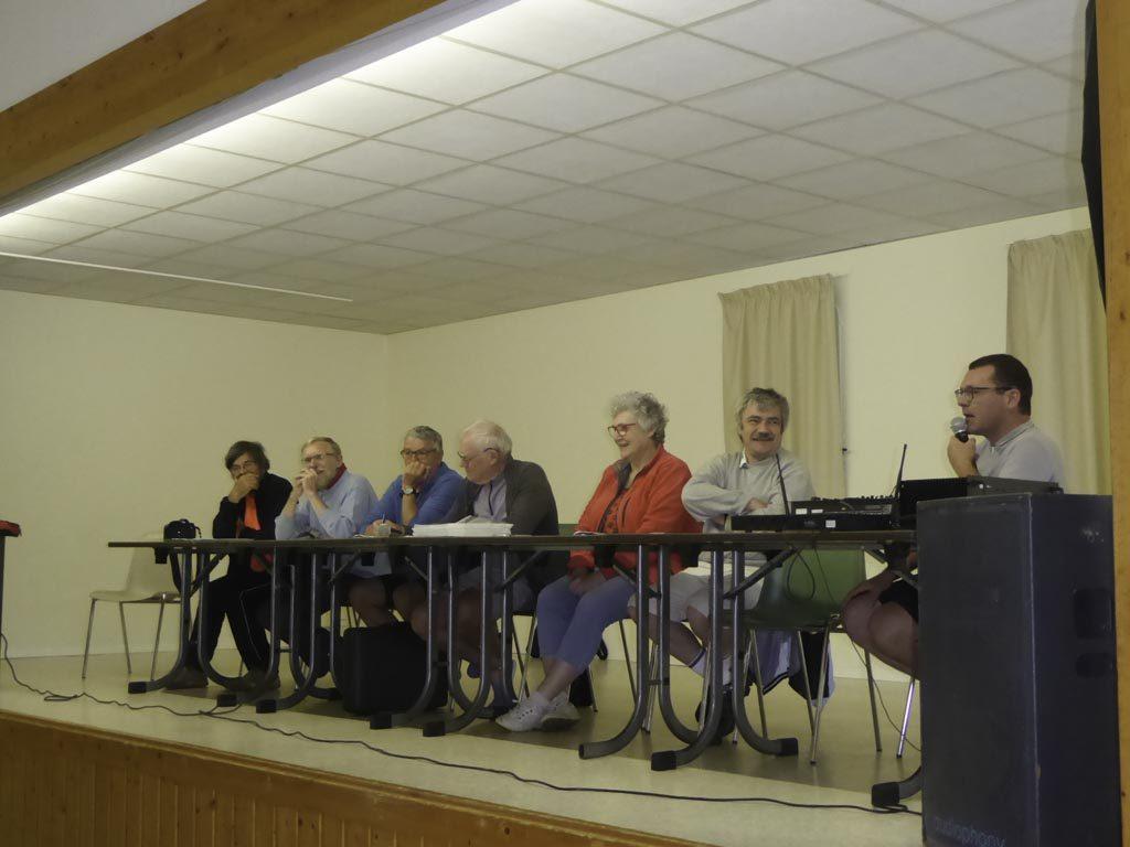 Assemblée générale 2019 à Monpazier