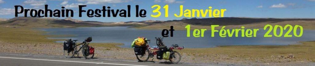 Festival La roue Tourne 2020