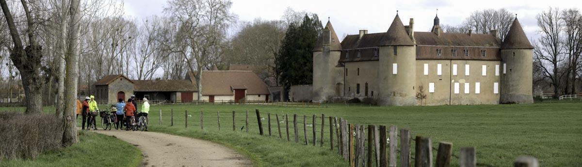 Château anonyme