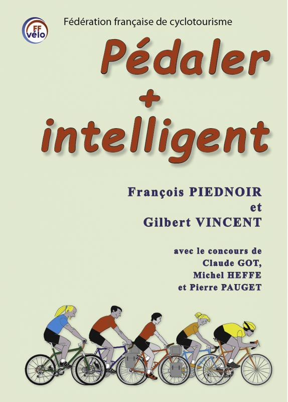 Pédaler + intelligent