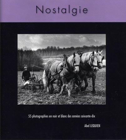 Nostalgie par Abel Lequien
